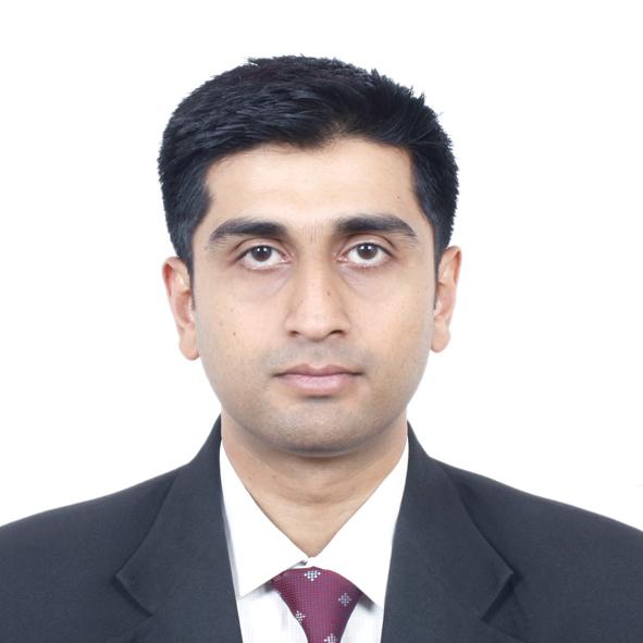 Ashwin Baliga